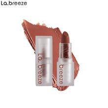LA.BREEZE Get Better Velvet Lipstick 3.5g
