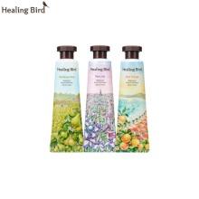 HEALING BIRD Botanical French Perfume Hand Cream 30ml