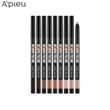 A'PIEU Born To Be Madproof Eye Pencil #Well Done 0.5g
