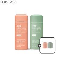 SERY BOX Starter Duo Set (30Days) 4items