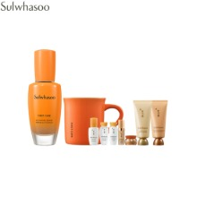 SULWHASOO First Care Activating Serum Beauty Secret Edition 9items