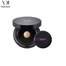 VDIVOV Double Stay Foundation 15g*2ea