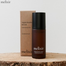 MELIXIR Vegan Bamboo Serum Hydration Booster 50ml