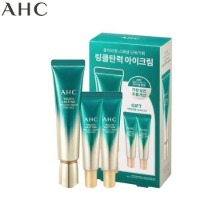 AHC Youth Lasting Real Eye Cream For Face Smart Set 3items