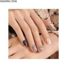 DASHING DIVA Magic Press 1ea [Autumn Closet]