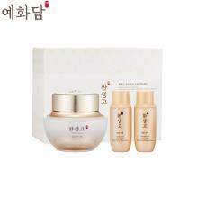 THE FACE SHOP Yehwadam Hwansaenggo Yunseol Spot Cream Special Set 3items