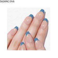 DASHING DIVA Magic Press 1ea [Two Tone French Collection]