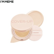 I'M MEME Cover Up Matte Fit Cushion SPF50+ PA+++ 13g