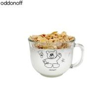 ODDONOFF Odd Bear Cereal Cup 1ea