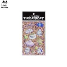 TIRORISOFT Winter Snapshots sticker 1ea