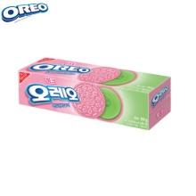 DONGSUH Pink Oreo Sandwich Cookie 84g