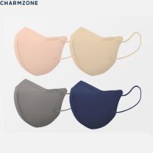 CHARMZONE Tone Up Fit Mask 25ea