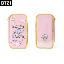 LINE FRIENDS BT21 Baby Pencil Pouch Dream Of Baby 1ea