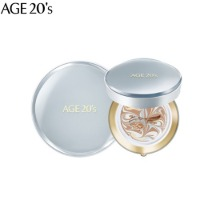 AGE 20'S Signature Essence Cover Pact Master Velvet 14g*2ea