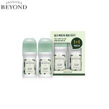 BEYOND Verbena Deo Perfume Duo Set 2items