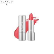 KLAVUU Velvet Lipstick 3.5g [2021 S/S Collection]