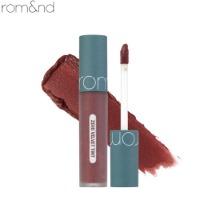 ROMAND Zero Velvet Tint 5.5g [Vintage Fillter Series]