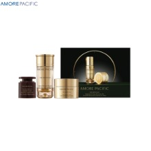 AMOREPACIFIC Time Response Intensive Renewal Ampoule Set 3items