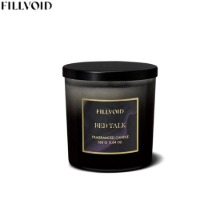 FILLVOID Fragranced Candle Bed Talk 160g