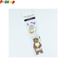 PAGE UP Mrs.Grossman Limited Artist Series Strip 1ea,Beauty Box Korea,Other Brand,Other