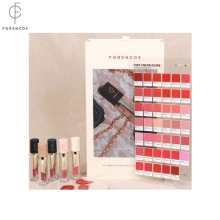 FORENCOS All About Tattoo Tint 41 Color Book Set 41items [Limited Edition]