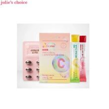 JULIE'S CHOICE Idol Pick Set 3items