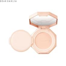 DEAR DAHLIA Skin Paradise Soft Velvet Setting Powder Compact 10g