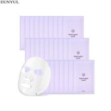 EUNYUL Cloud Sheet Mask Pack 22ml*30ea