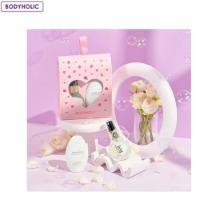 BODYHOLIC Potion Rose Set 3items [Body Mist+Hand Cream+DIY Sticker]