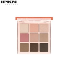 IPKN Selfie Moodfilter Eye Palette #Warm Pressed 6.8g