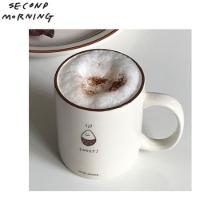 SECOND MORNING Kumi Mug 1ea