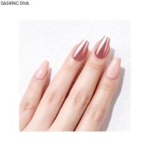 DASHING DIVA Magic Press 1ea [Soft Pink Metal]