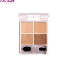 CANMAKE Silky Souffle Eyes 4.2g