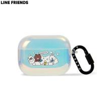 LINE FRIENDS X CASETIFY AirPods Pro Case 1ea
