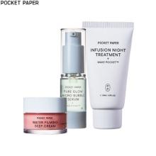 POCKET PAPER Mini Pocket Kit 3items