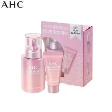 AHC Aura Secret Toneup Velvet Set 2items