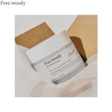 FORE:WOODY Fresh Herb Cream 50ml