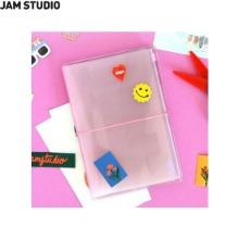 JAM STUDIO Jam Sticker Book 1ea,Beauty Box Korea,Other Brand,Other