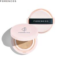 FORENCOS Bear Fit Lasting Cushion SPF50+ PA+++ 15g*2ea