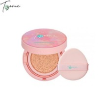 T:SOME New Clear Fit Cushion SPF50+ PA++++ 13g