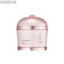 MISSHA Chogongjin Sulbon Illuminating Cream SPF50+ PA++++ 60ml