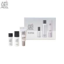 [mini] JUNGSAEMMOOL Skin Hydration & Tone-Up Trial Set 3items,Beauty Box Korea,JUNGSAEMMOOL ,JUNGSAEMMOOL BEAUTY