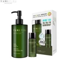YURI PIBU Grante Cleansing Oil Special Set 2items,Beauty Box Korea,YURI PIBU,EGT KOREA(YURI PIBU)