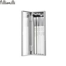 FILLIMILLI Eye Make Up Brush Set 6items,Beauty Box Korea,FILLIMILLI,FILLIMILLI