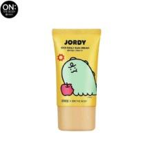 ON THE BODY Cica Daily Sun Cream SPF50+ PA+++ 50ml [ON THE BODY X NINIZ]