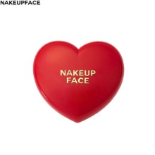 NAKEUP FACE Waterking Cover Cushion SPF35 PA++ 12g