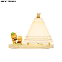 KAKAO FRIENDS LED Mood Light_Ryan & Choonsik 1ea