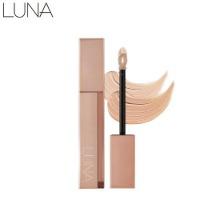 LUNA Long Lasting Suede-Fit Concealer SPF34 PA++ 5.5g