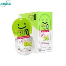 HANDOK Ready Q Chew Diet Lime Flavor 20g*10packs