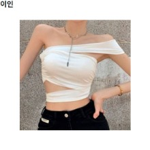 IIN Wrap Off-Shoulder T-Shirt 1ea,Beauty Box Korea,Other Brand,Other